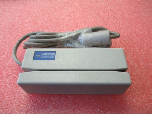 JarlTech 1260 Magnetic USB Card Reader JC-1260U4W